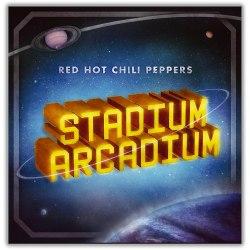 Виниловая пластинка RED HOT CHILI PEPPERS - STADIUM ARCADIUM (4LP)