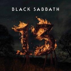 Виниловая пластинка BLACK SABBATH - 13 (2 LP, COLOUR)