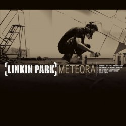 Виниловая пластинка LINKIN PARK - METEORA (2 LP)
