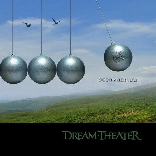 Виниловая пластинка DREAM THEATER - OCTAVARIUM (2 LP)