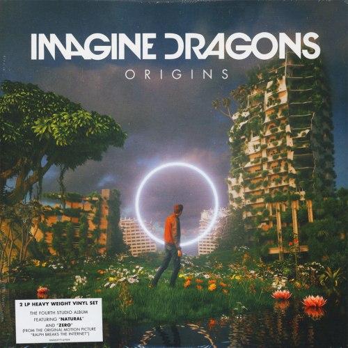 Виниловая пластинка IMAGINE DRAGONS - ORIGINS (2 LP)