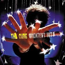 Виниловая пластинка THE CURE - GREATEST HITS (2 LP)