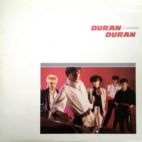 Виниловая пластинка DURAN DURAN - DURAN DURAN (2 LP)