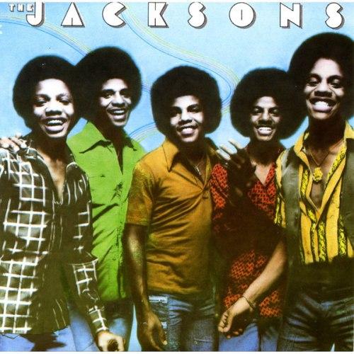 Виниловая пластинка JACKSONS