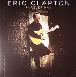 Виниловая пластинка ERIC CLAPTON - FOREVER MAN: BEST OF (2 LP, 180 GR)