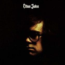 Виниловая пластинка ELTON JOHN - ELTON JOHN