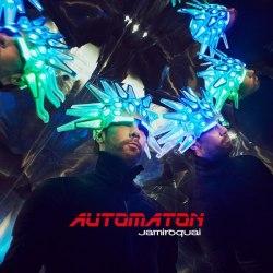 Виниловая пластинка JAMIROQUAI - AUTOMATON (2 LP)