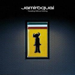 Виниловая пластинка JAMIROQUAI - TRAVELLING WITHOUT MOVING (2 LP, 180 GR)