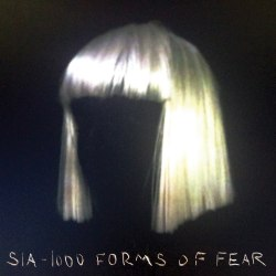 Виниловая пластинка SIA - 1000 FORMS OF FEAR