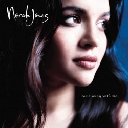 Виниловая пластинка NORAH JONES - COME AWAY WITH ME