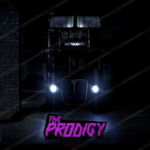Виниловая пластинка PRODIGY - NO TOURISTS (2 LP)