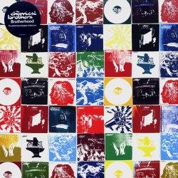 Виниловая пластинка CHEMICAL BROTHERS - THE BROTHERHOOD (2 LP)
