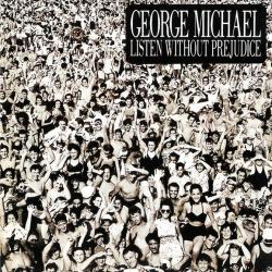 Виниловая пластинка GEORGE MICHAEL - LISTEN WITHOUT PREJUDICE (180 GR)