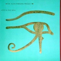 Виниловая пластинка LALAN PARSONS PROJECT - EYE IN THE SKY (180 GR)