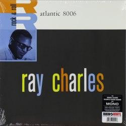 Виниловая пластинка RAY CHARLES - RAY CHARLES (180 GR)