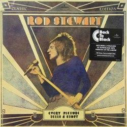 Виниловая пластинка ROD STEWART - EVERY PICTURE TELLS A STORY (180 GR)