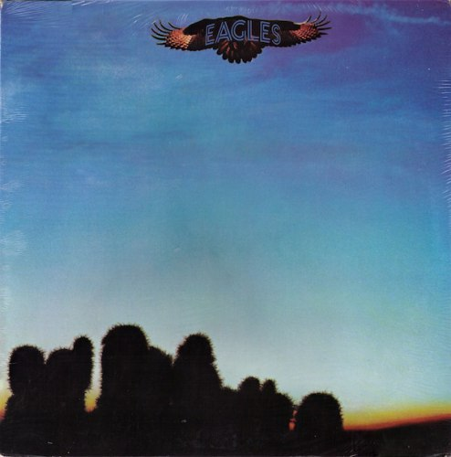 Виниловая пластинка EAGLES - EAGLES (180 GR)