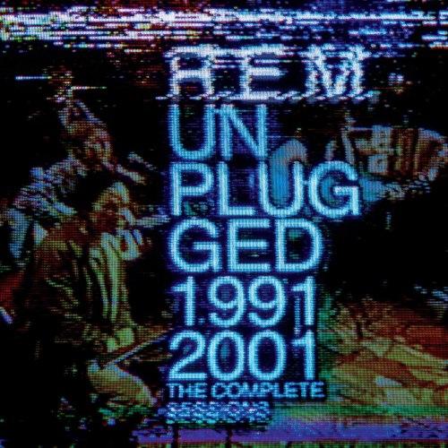 Виниловая пластинка R.E.M. UNPLUGGED 2001 ( 180 GR)