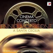 Виниловая пластинка ENNIO MORRICONE - CINEMA CONCERTO (2 LP)