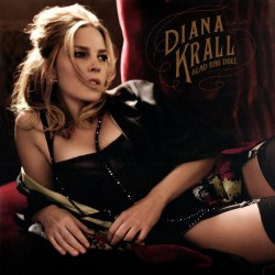 Виниловая пластинка DIANA KRALL - GLAD RAG DOLL (2 LP)