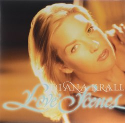 Виниловая пластинка DIANA KRALL - LOVE SCENES (2 LP)