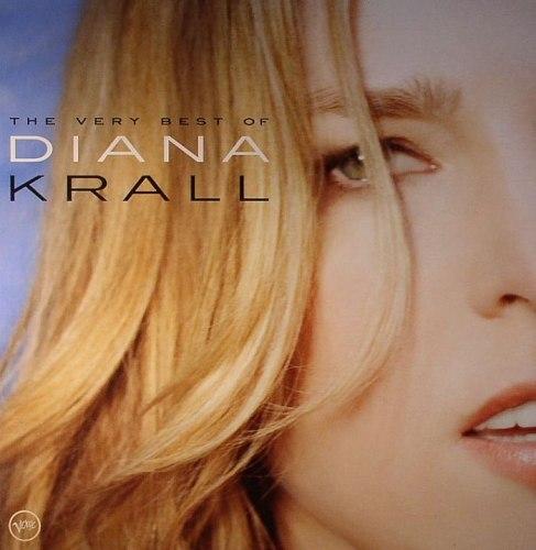Виниловая пластинка DIANA KRALL - THE VERY BEST OF (2 LP)