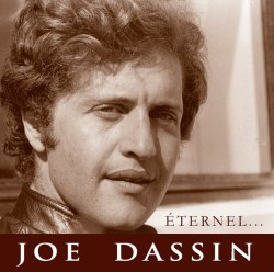 Виниловая пластинка JOE DASSIN - JOE DASSIN ETERNEL… (2 LP, GOLD)
