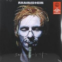 Виниловая пластинка RAMMSTEIN - SEHNSUCHT (2 LP, 180 GR)