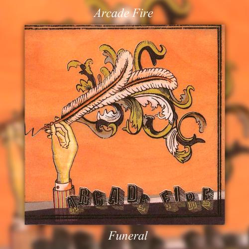 Виниловая пластинка ARCADE FIRE - FUNERAL