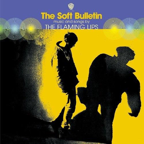 Виниловая пластинка FLAMING LIPS - THE SOFT BULLETIN (2 LP)
