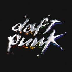 Виниловая пластинка DAFT PUNK - DISCOVERY (2 LP)