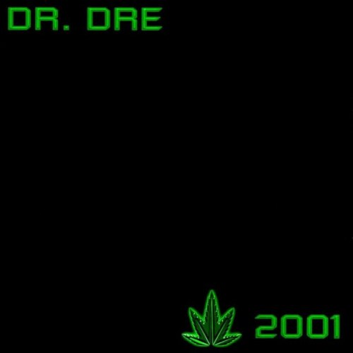 Виниловая пластинка DR. DRE 2001