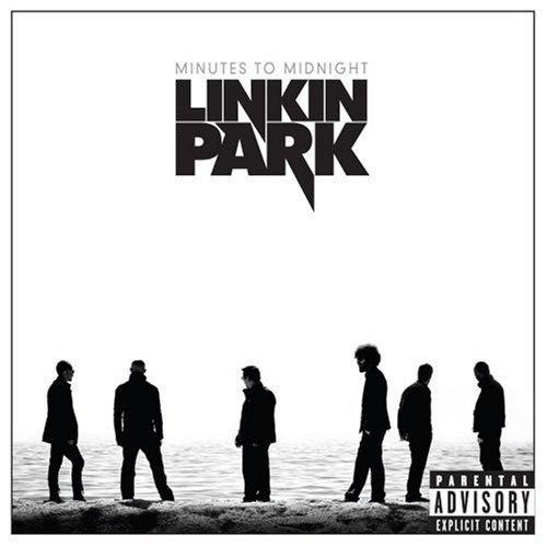 Виниловая пластинка LINKIN PARK - MINUTES TO MIDNIGHT