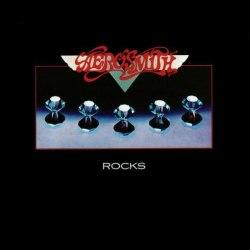 Виниловая пластинка AEROSMITH - ROCKS