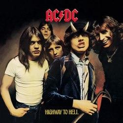Виниловая пластинка AC/DC - HIGHWAY TO HELL