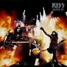 Виниловая пластинка KISS - ALIVE – THE MILLENNIUM CONCERT (2 LP)