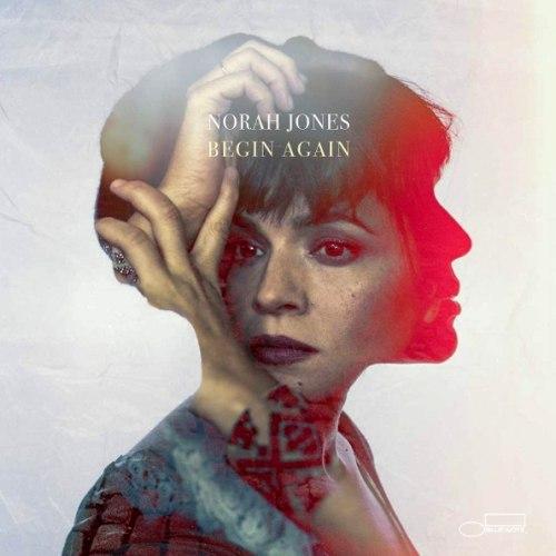 Виниловая пластинка NORAH JONES - BEGIN AGAIN
