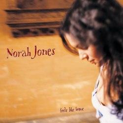 Виниловая пластинка NORAH JONES - FEELS LIKE HOME