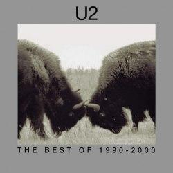 Виниловая пластинка U2 - THE BEST OF 1990-2000 (2 LP)