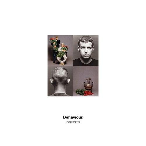 Виниловая пластинка PET SHOP BOYS - BEHAVIOUR (180 GR)