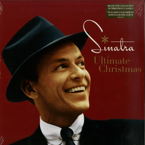 Виниловая пластинка FRANK SINATRA - ULTIMATE CHRISTMAS (2 LP)