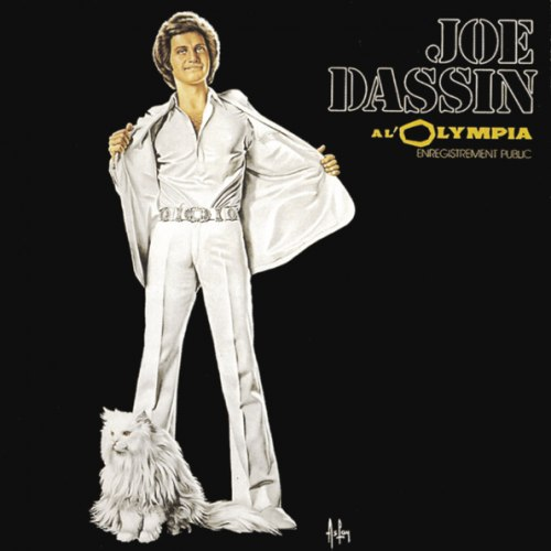 Виниловая пластинка JOE DASSIN - A L'OLYMPIA (2 LP)