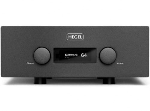 Интегральный усилитель мощности Hegel H590
