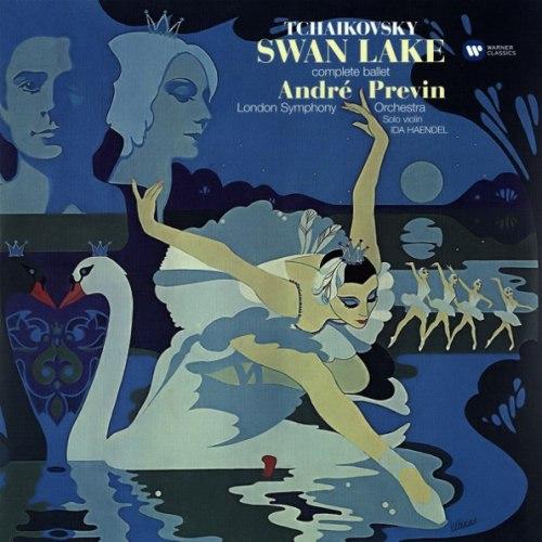 Виниловая пластинка TCHAIKOVSKY - SWAN LAKE (3 LP)