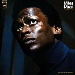 Виниловая пластинка MILES DAVIS - IN A SILENT WAY (50TH ANNIVERSARY)