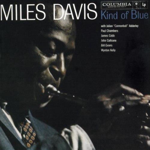 Виниловая пластинка MILES DAVIS - KIND OF BLUE