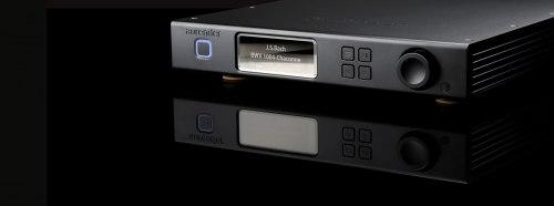 Сетевой аудиоплеер Aurender A100 2TB