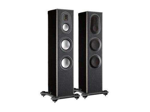 Напольная акустика Monitor Audio Platinum PL200 II
