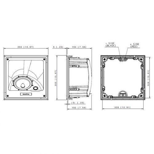 Акустическая система B&W CCM 7.5
