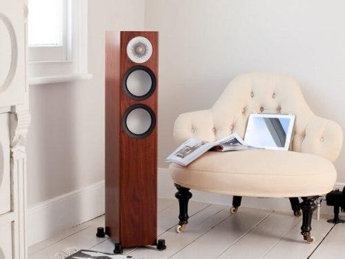Напольная акустика Monitor Audio Silver 200